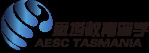 aesc公司logo-1